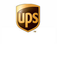 We ship all our orthodontic products via UPS and USPS and guarantee a quick delivery!